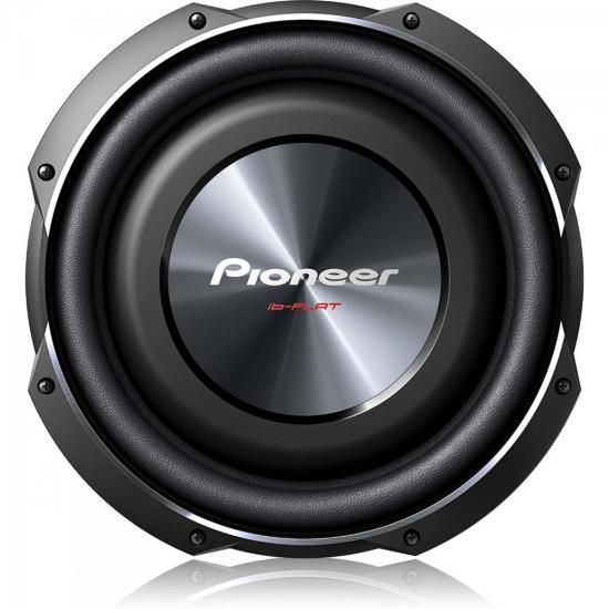 "Alto Falante Subwoofer 12"" 400W RMS 4 Ohms TS-SW3002S4 PIONEER"