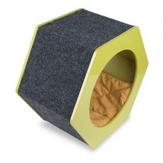 Arranhador para Gatos Polka 7016 Carlu Pet House