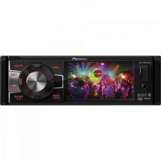 Auto Rádio CD/DVD/USB/AM/FM/Bluetooth DVH-8880AVBT PIONEER