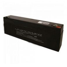 Bateria Selada 12V/2,3A UP1223 Unipower