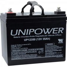 Bateria Selada 12V/35A UP12350 Unipower