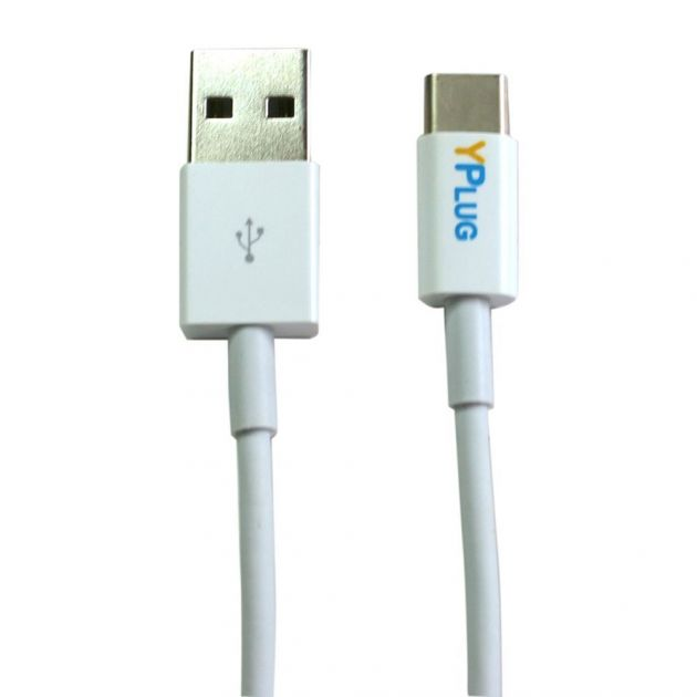 Cabo USB Tipo C Android Plugou