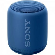 Caixa Multimídia 10W Wireless Bluetooth/NFC SRS-XB10/L Azul SONY