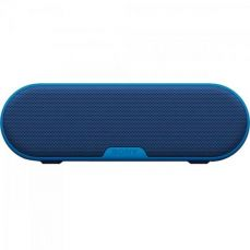 Caixa Multimídia 20W Wireless Bluetooth/NFC SRS-XB2/B Azul SONY