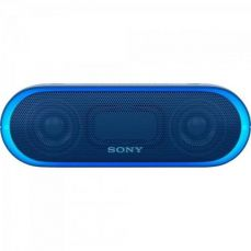 Caixa Multimídia 20W Wireless Bluetooth/NFC SRS-XB20/L Azul SONY