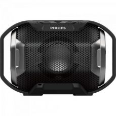 Caixa Multimídia Portátil Bluetooth SB300B/00 Preto Philips