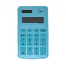 Calculadora de Bolso 8 dígitos Pop Office Azul Tris