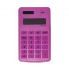 Calculadora de Bolso 8 dígitos Pop Office Rosa Tris
