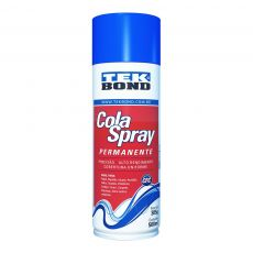 Cola Spray Permanente 305g/500ml TekBond