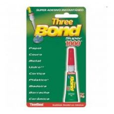 Cola Tree Bond Original 2g