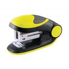 Grampeador Mini Pop Office Amarelo T317 Tris