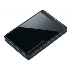 HD Externo 1TB USB 3.0 Plus Preto BUFFALO