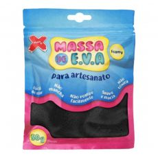 Massa de EVA Lisa 50g Rosa Make+