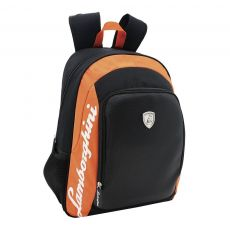 Mochila de Costas Lamborghini ProSpeed Orange Colorizi