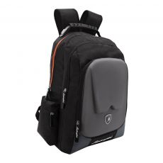 Mochila de Costas Lamborghini TopSpeed Orange Colorizi
