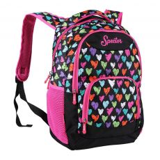 Mochila de Costas Spector Secret SP5132 Nytron