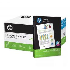 Papel Sulfite A4 75g 210x297mm HP Office caixa com 10 resmas