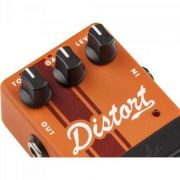 Pedal de Efeitos 11mA DISTORTION FENDER