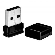 Pen Drive Nano 8gb PD053 Preto Multilaser