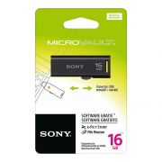 Pen Drive MicroVault 16gb Sony
