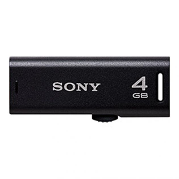 Pen Drive MicroVault 4gb Sony