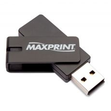 Pen Drive Twist 64gb Maxprint