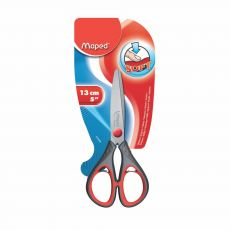 "Tesoura Start Soft 13cm 5"" Maped"