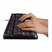 Kit Teclado E Mouse Wireless Mk220 Logitech